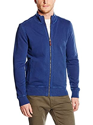Camel Active Sweatjacke Stand-Up