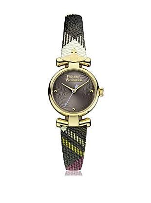 Vivienne Westwood Reloj de cuarzo Woman Vv090Chbr 23 mm