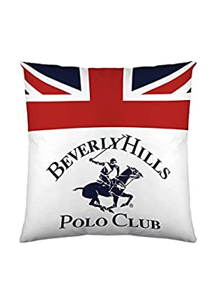 Beverly Hills Polo Club Funda De Cojín Madison