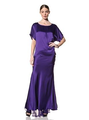 +Beryll Women's Maxi Skirt (Purple)
