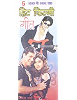 Hit Filmi Geet 1985 To 1991 Part V