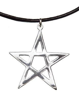 Córdoba Joyeros Gargantilla Estrella de David