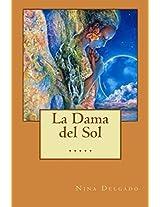 La Dama del Sol (Contando Cuentos nº 11) (Spanish Edition)