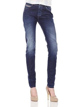 Salsa Jeans Baggy Relajado (Azul)