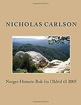Norges Historie Bok Fra Oldtid Til 2005