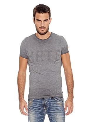 Pepe Jeans London Camiseta Patton (Gris)