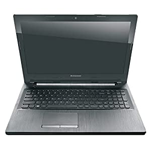 Lenovo G50-70 15.6-inch Laptop (Black) with Laptop Bag
