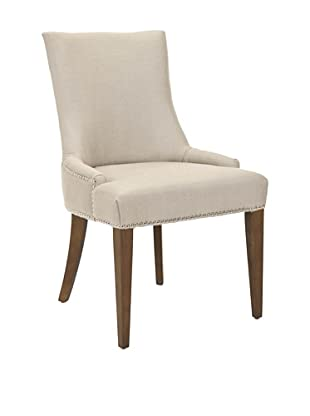 Safavieh Becca Dining Chair, Antique Gold