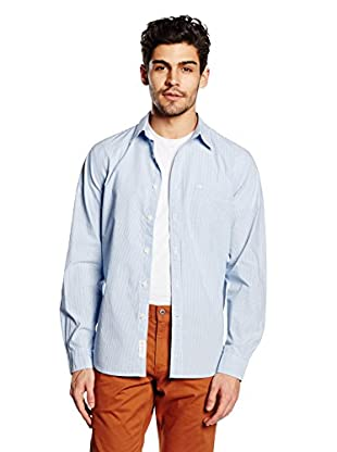 Dockers Hemd Laundered Poplin