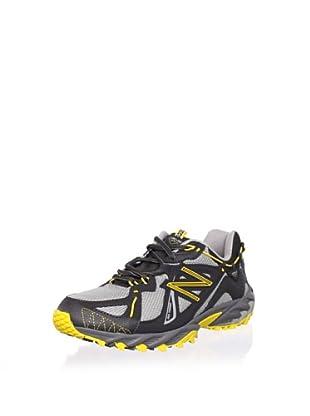 New Balance Men's MT610 Trail Running Shoe (Grey)