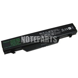 【クリックで詳細表示】HP ProBook 4510s 4515s 4710s用 Li-ion バッテリー 572032-001/HSTNN-OB88対応