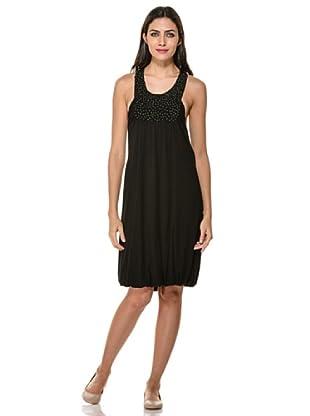 Annarita N Vestido (Negro)