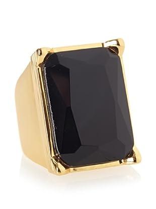 Trina Turk Emerald Cut Ring