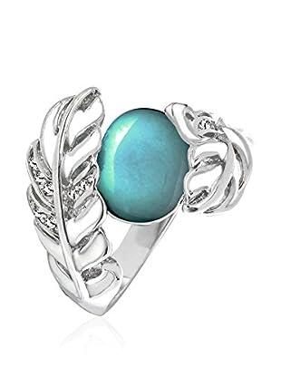 Saint Francis Crystals Ring Made with Swarovski® Elements