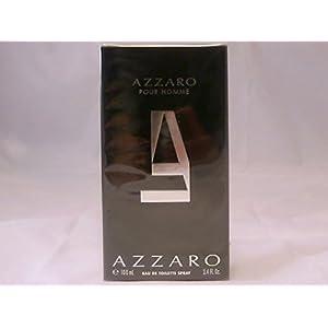 Azzaro Pour Homme for Men, 100ml