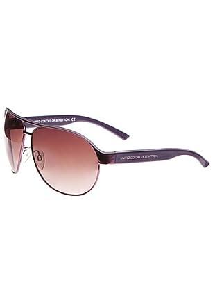 Benetton Sunglasses Gafas de sol BE56603V59 morado