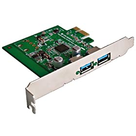 DECA PCIe USB3.0~2|[gJ[h DCD-PCIEU3P2