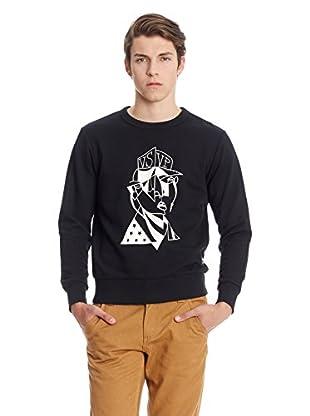 Wrung Sweatshirt Rocky