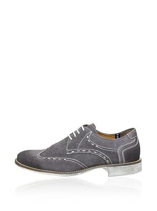 Fretz Men Zapatos Lamar (Gris)