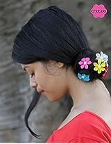 Chotee Geisha Bun/U-Pin