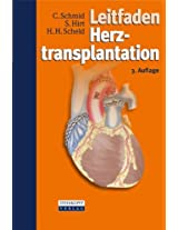 Leitfaden Herztransplantation
