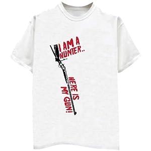 Bewakoof White Graphic Print Men T-shirt - CL84