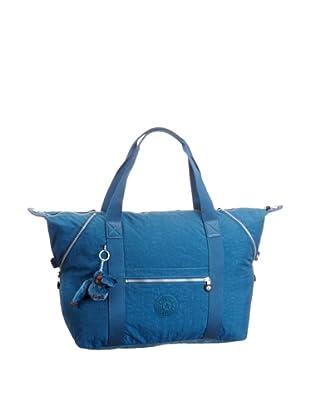 Kipling Bolsa Viaje San Salvador (Azul)