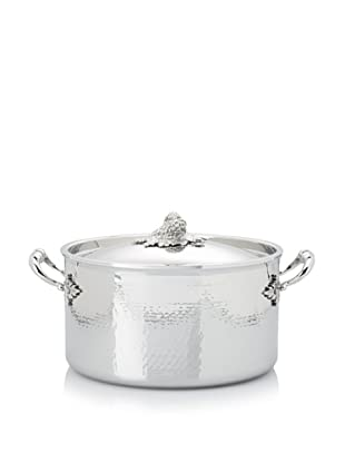 Ruffoni Stainless Steel 8-Qt. Stockpot