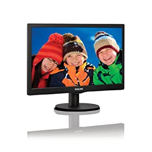 Philips 15.6-inch LED Monitor