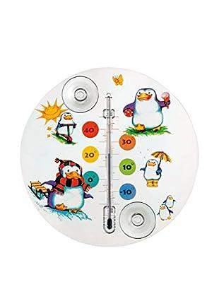 Ziel Termómetro Pingu