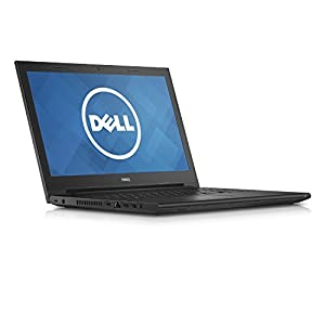 Dell Inspiron 15.6-Inch laptops 4th Generation Intel Core i3-4030U / 4GB memory / 500GB Hard Drive / Intel HD Graphics 4400 / DVD / Bluetooth / HDMI / Webcam / Windows 8.1 / Black