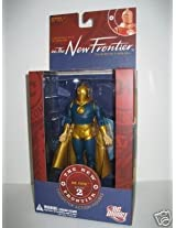 New Frontier Series Dr. Fate
