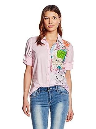 SideCar Camisa Mujer