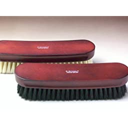 M. Mowbray Hog Hair Shoe Brush