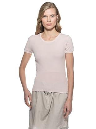 Stefanel T-Shirt (Rosa)