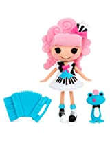 Mini Lalaloopsy Doll- Keys Sharps 'N' Flats