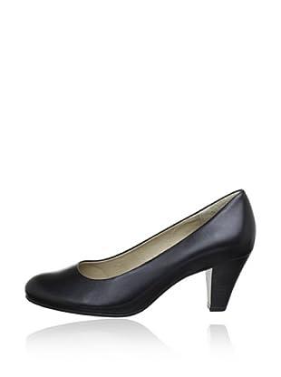 Caprice  Zapatos Vedette (Negro)