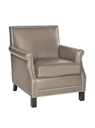 Safavieh Easton Club Chair, Clay