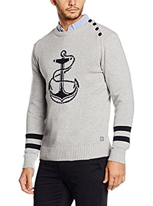 Dockers Pullover Big Anchor