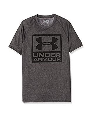 Under Armour T-Shirt Manica Corta Boxed Logo T