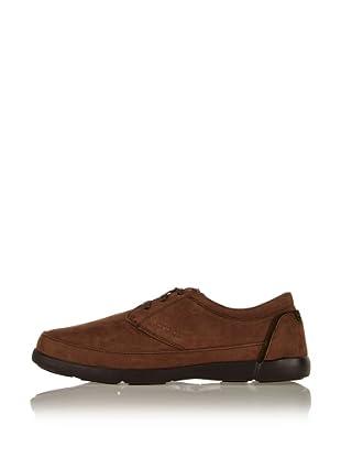 Crocs Zapatos Sonny (Marrón)