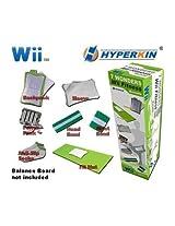 Wii Fit Seven Wonders Bundle 7 PCS