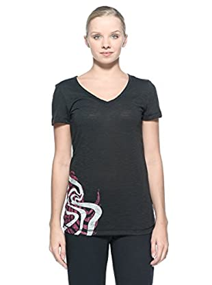 Reebok Camiseta Grapht