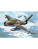 04526 1/48 Republic F-84F Bundesluftwaffe