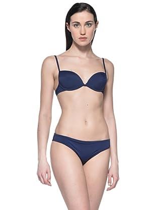 Ferré Bikini Agnese (Azul)