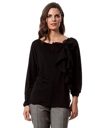 Caramelo T-Shirt (Schwarz)