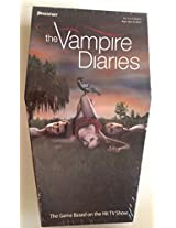 The Vampire Diaries Board Game