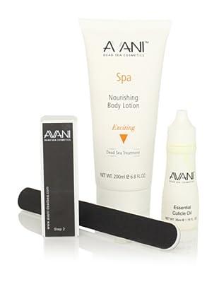 AVANI Exciting 4-Piece Nail Kit