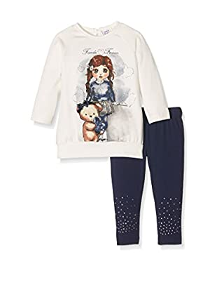 Fantasia Conjunto Niño Friends Forever Toddler