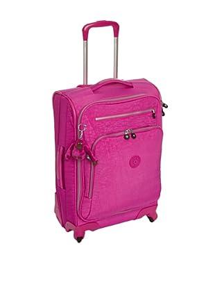 Kipling Trolley, halbstarr Yubin Spin rosa 55 cm